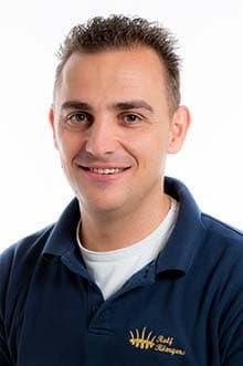 Rolf Romgens Nurse Hair Science Institute