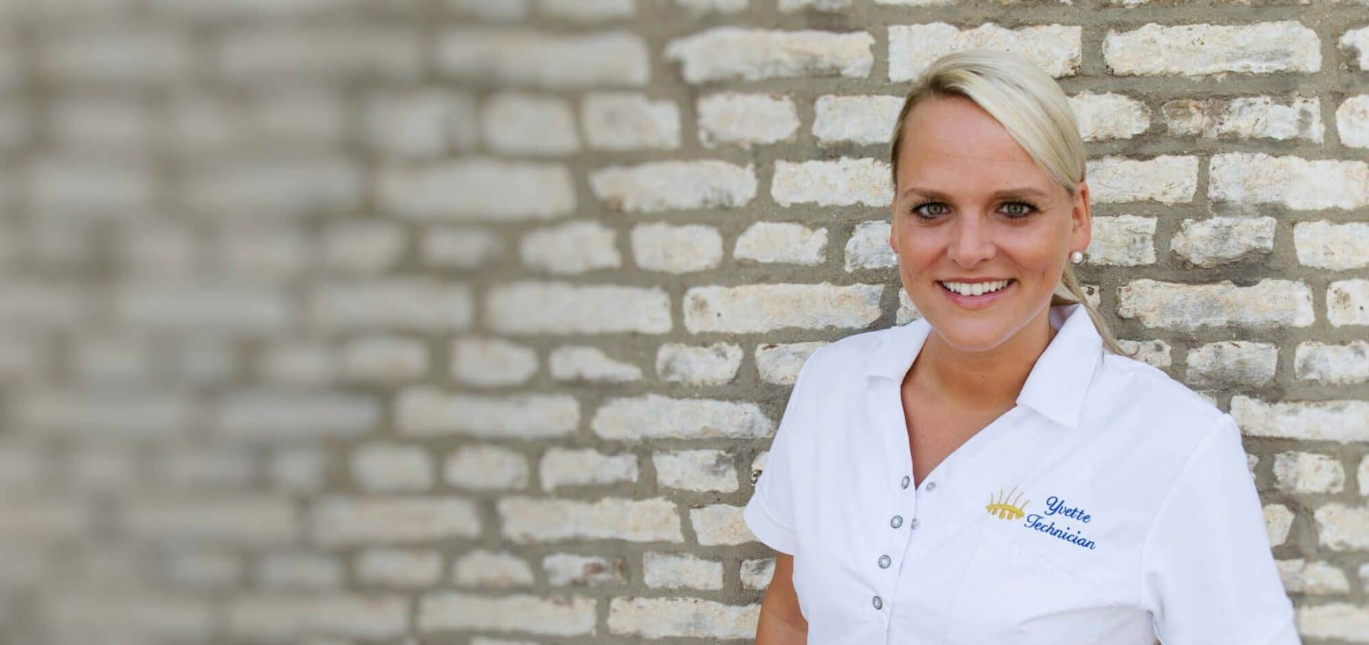 Technician Yvette Hair Science Maastricht