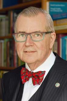 professor Martino Neumann
