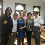 Haartransplantatie kliniek Dubai team