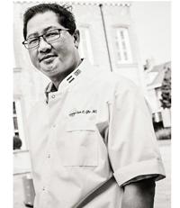 Dr. Coen Gho bedenker van de HaarStamcel Transplantatie