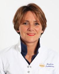 Technician Marleen