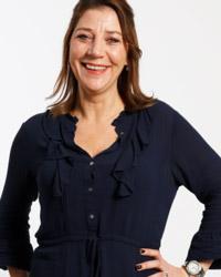 Danielle Balie medewerkster Amsterdam