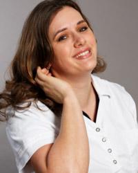 Technician Stephanie