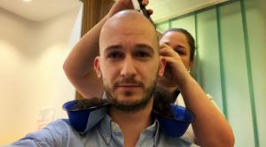 HST-methode; ook voor baard