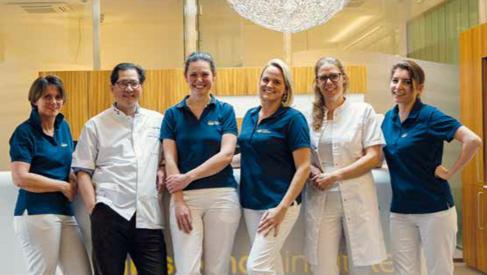 Haartransplantatie specialisten