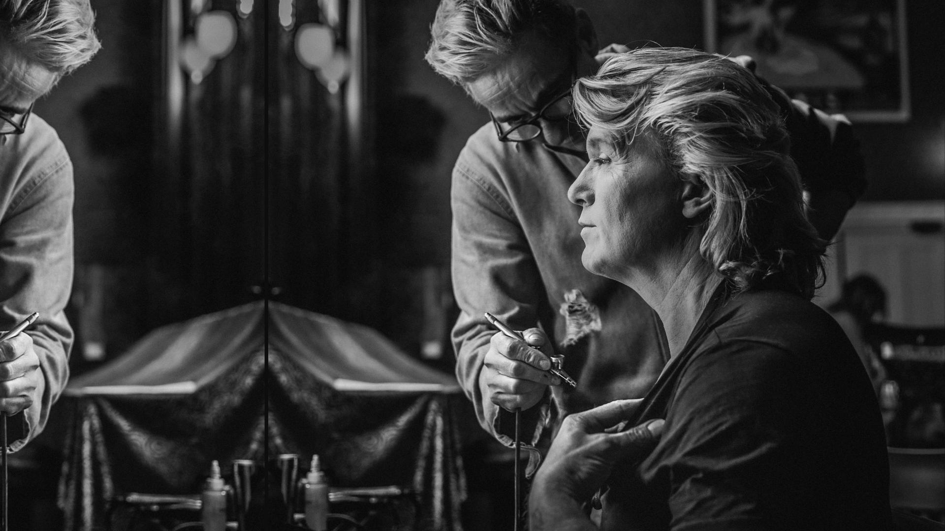 Hans Klok Vegas Show Haartransplantatie