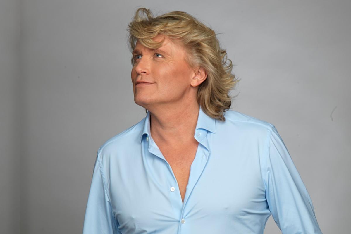 Hans-Klok-haar-haartransplantatie